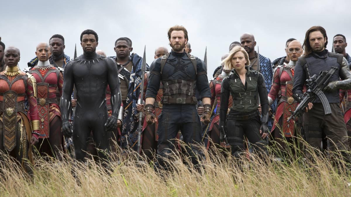 6 películas clave para entender 'Avengers: Endgame'