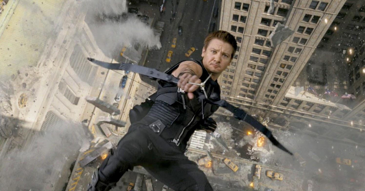 Visita los destinos donde se filmaron las películas de los Avengers