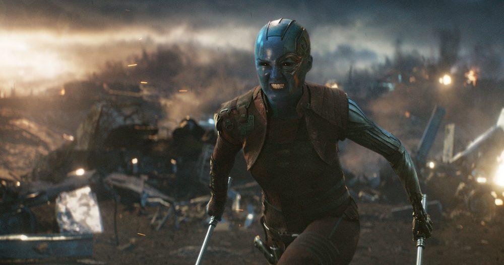 'Avengers: Endgame' supera a todas las películas de DC