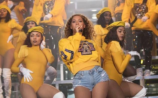 Beyoncé prepara la llegada de su documental a Netflix