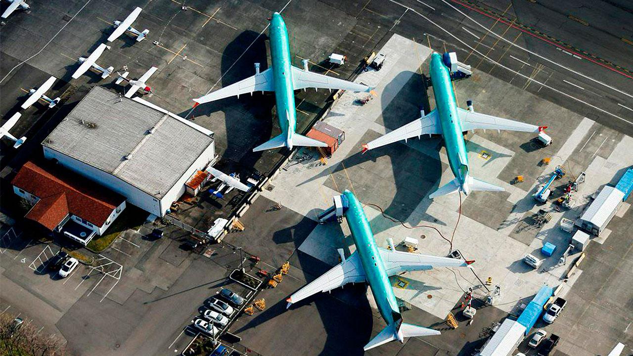 Los reguladores globales se acercan a un acuerdo en torno al Boeing 737 MAX