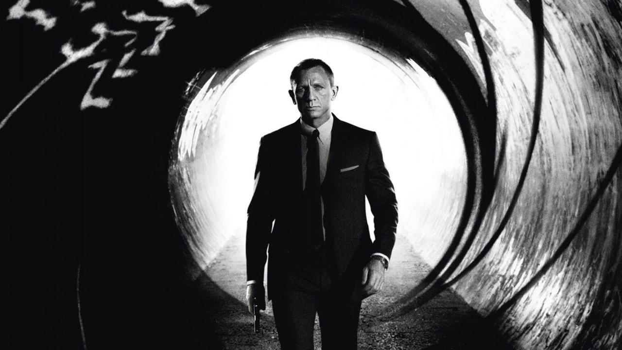 Conoce los detalles de la aventura definitiva de James Bond