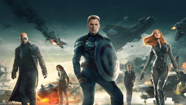 Películas y series que salen de Netflix en mayo