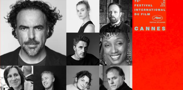 Cannes revela al jurado que acompañará a Alejandro González Iñárritu