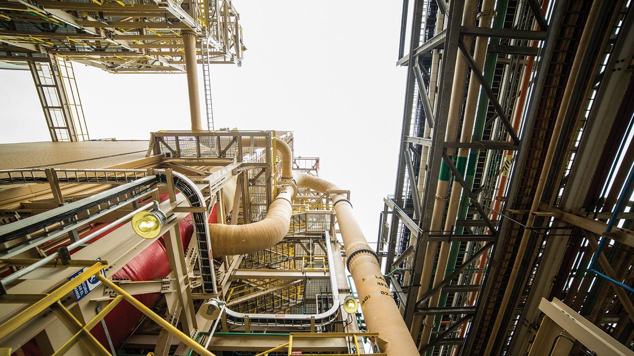 México es una plaza estratégica para el gigante químico Chemours