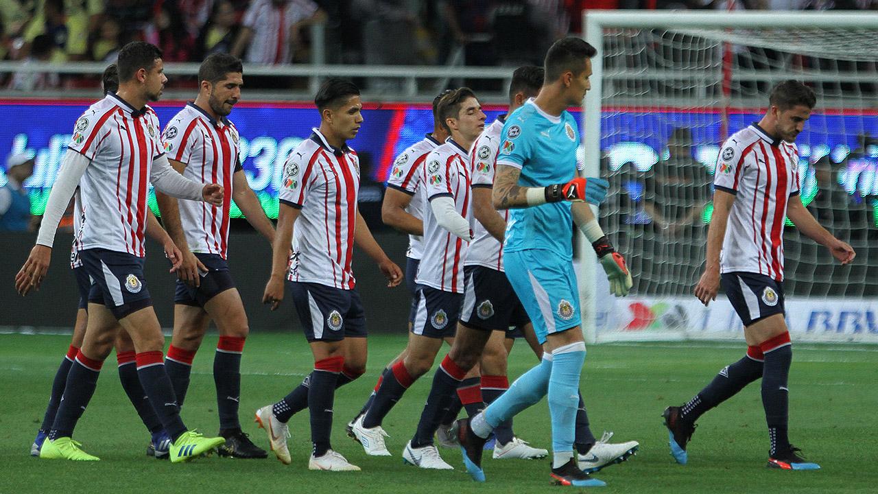 Chivas presenta a Tomás Boy como su nuevo director técnico