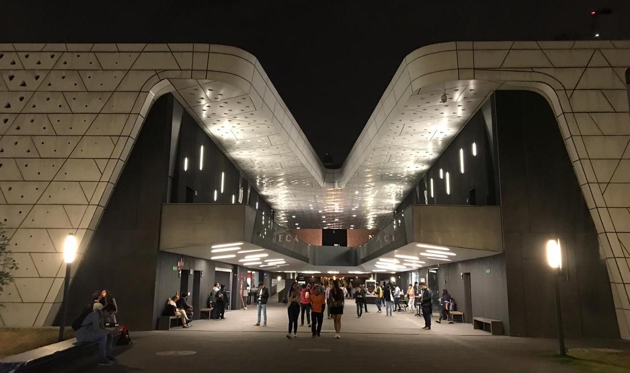 Costará 135 mdp construir sede de la Cineteca en el Bosque de Chapultepec