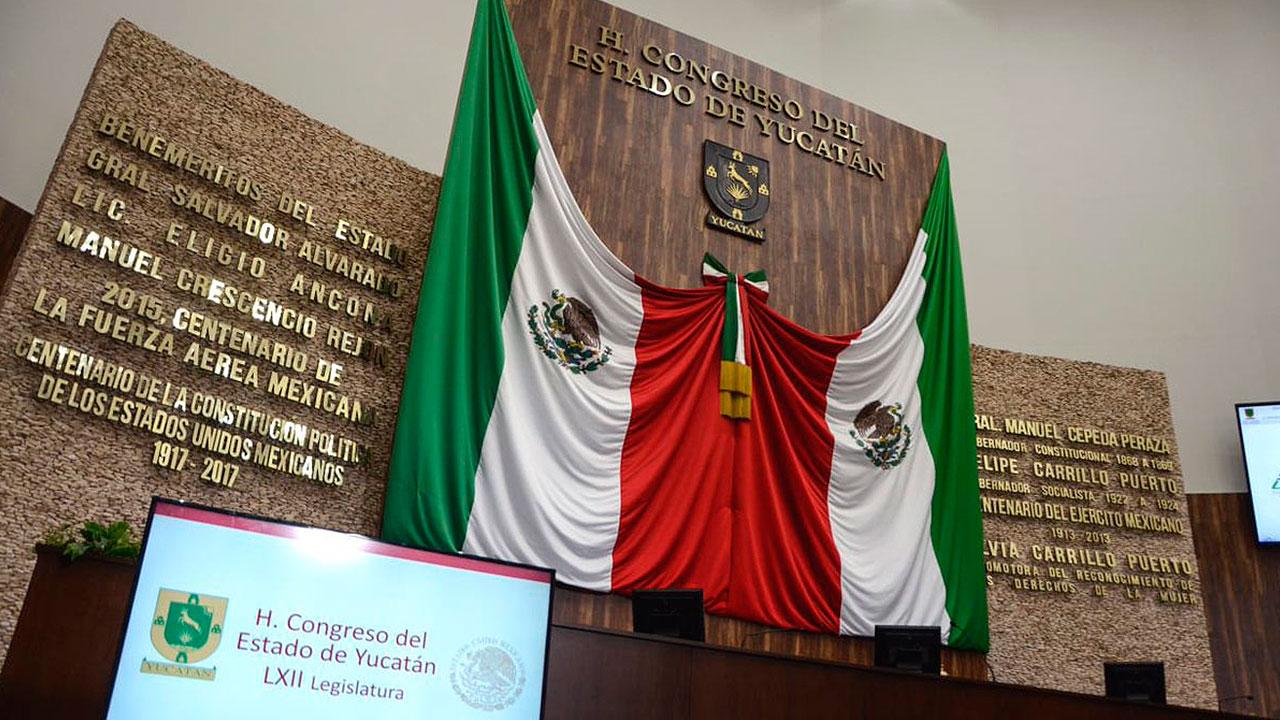 Diputados votan contra el matrimonio igualitario en Yucatán