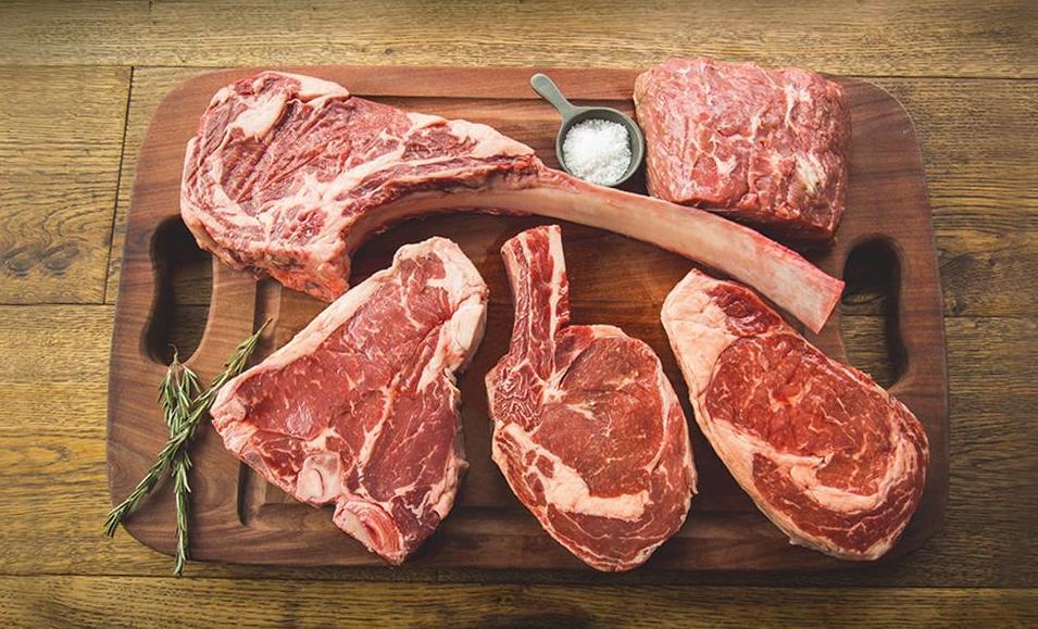 Cómo preparar un corte de carne a la perfección