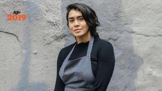Conoce a Daniela Soto-Innes, la mejor chef del mundo
