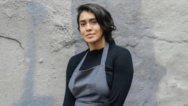 Daniela Soto Innes mejor chef mujer del mundo