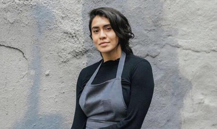 La mexicana Daniela Soto-Innes es la mejor chef del mundo