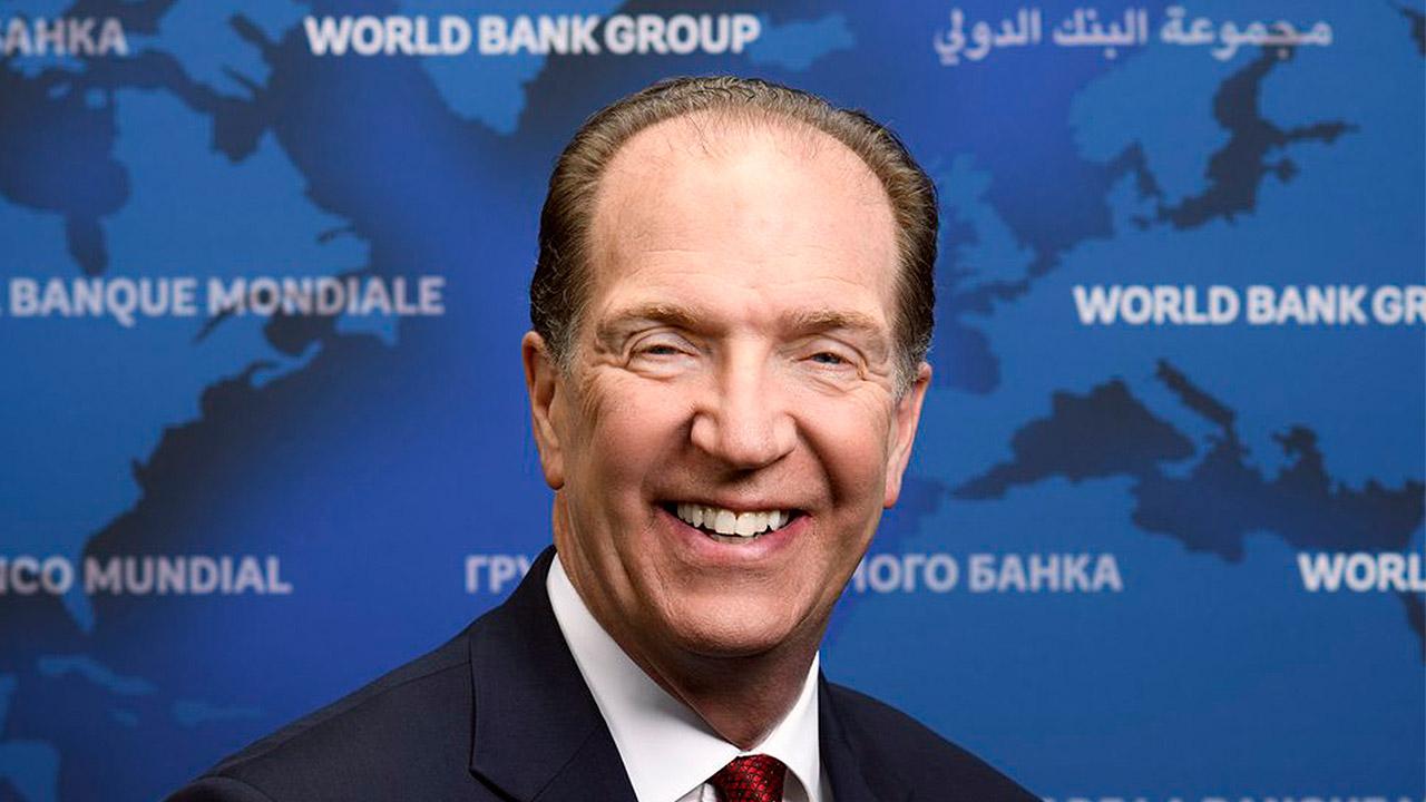 Banco Mundial elije al candidato de Trump como presidente ejecutivo