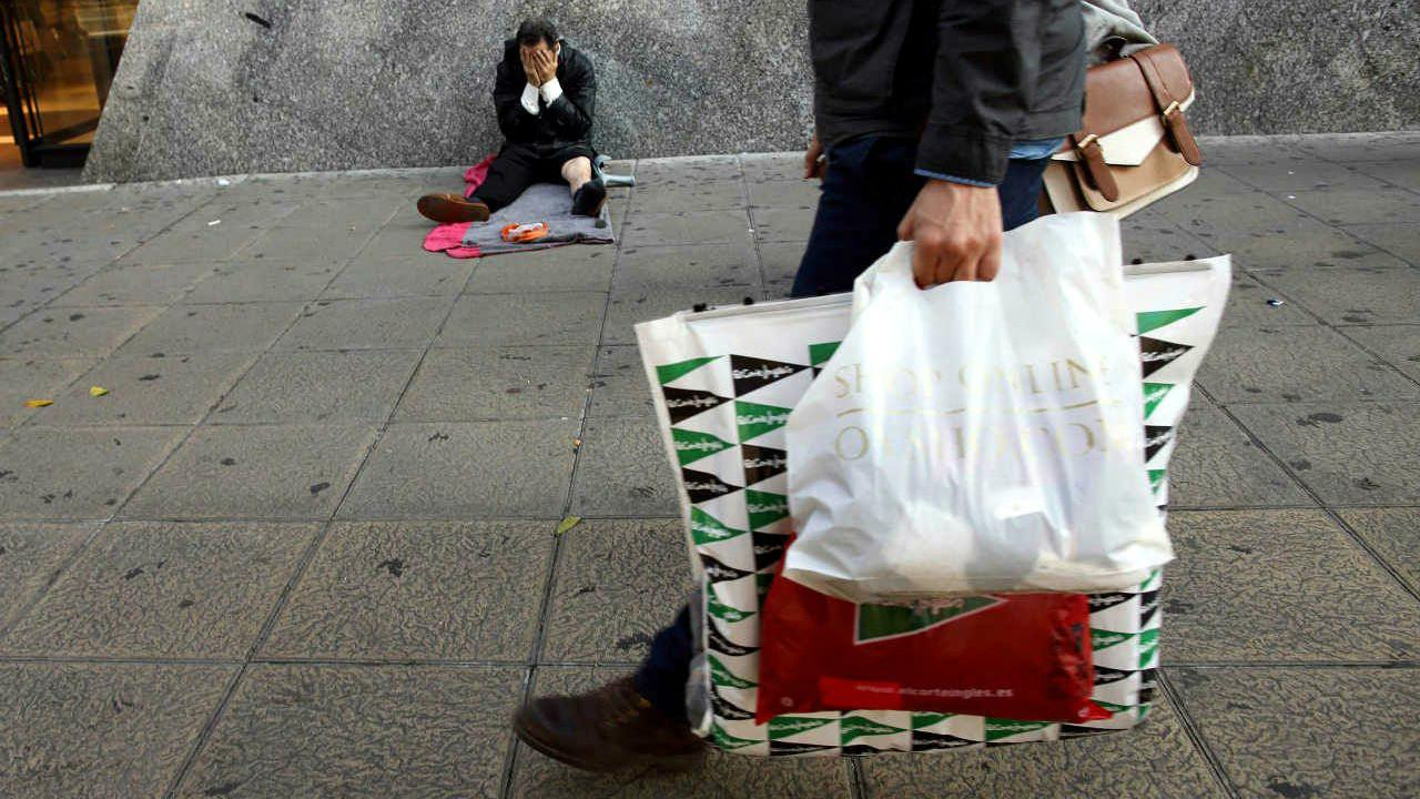 Desigualdad, pobreza y gobierno en México