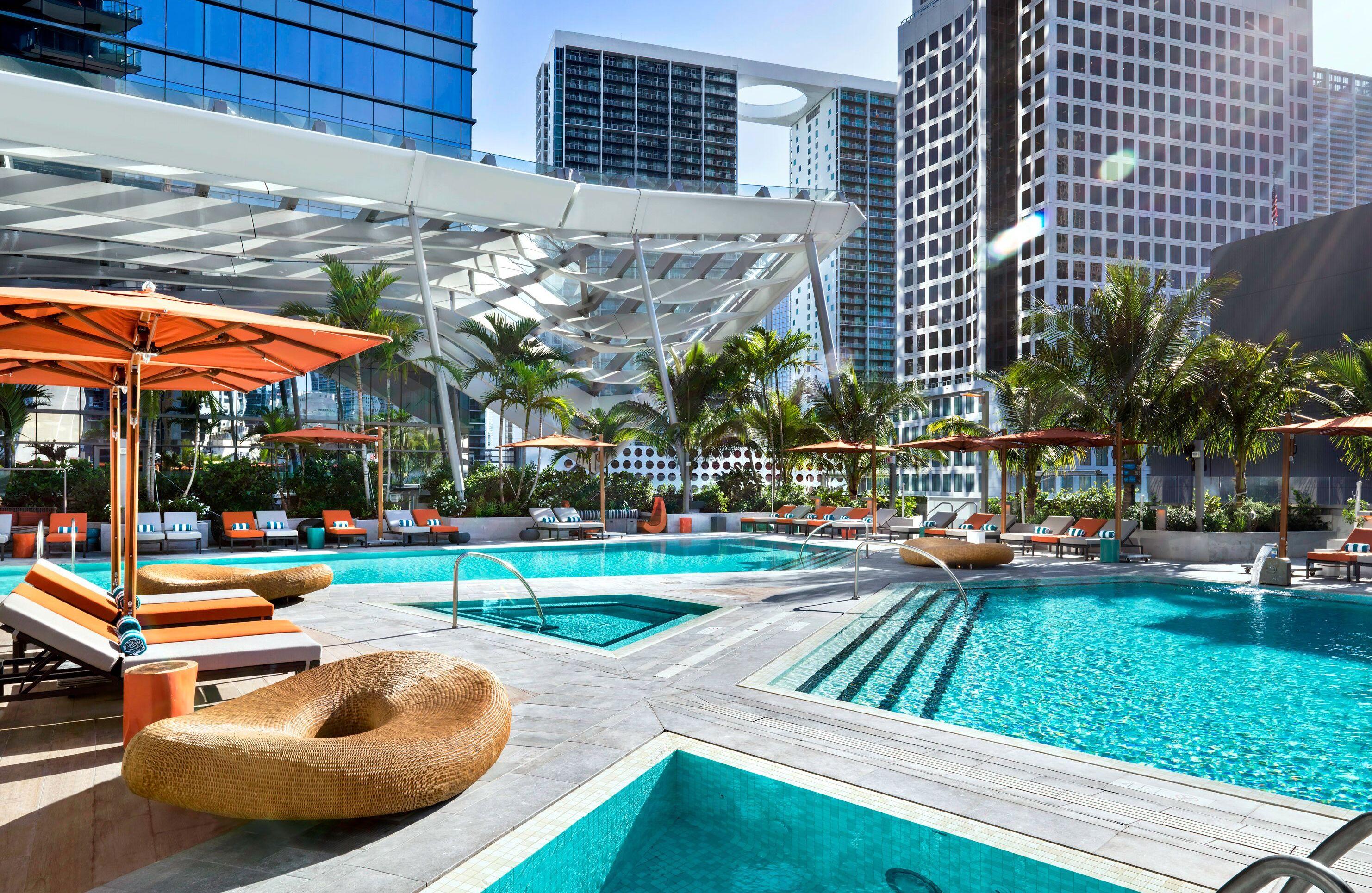 EAST Miami deja huella en la hospitalidad sustentable
