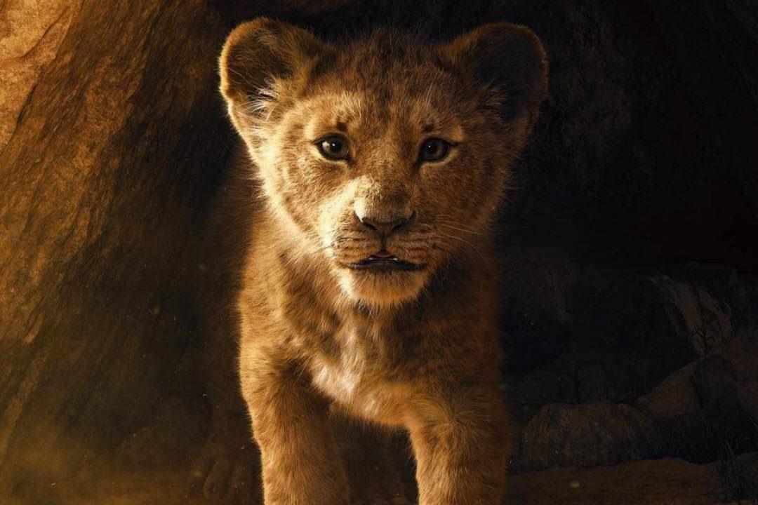 Disney lanza nuevo tráiler de 'El Rey León' a 100 días del estreno