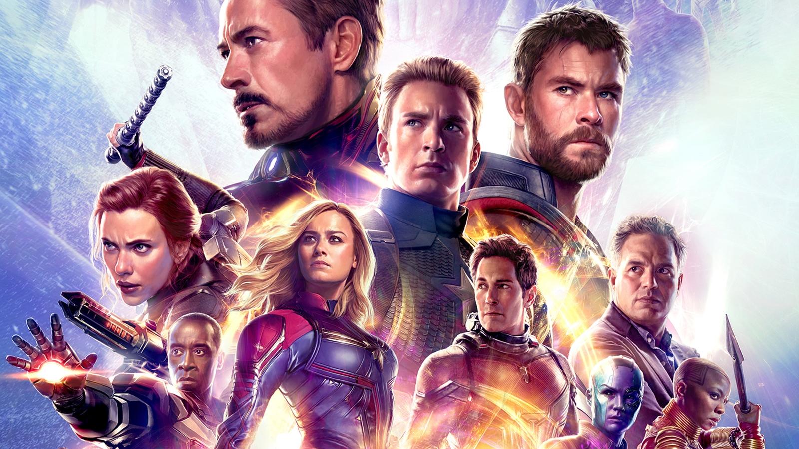 El dinero de Marvel: cómo seis vengadores ganaron 340 mdd