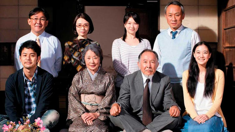 Hoy se termina la era Heisei: así la ha retratado el cine japonés