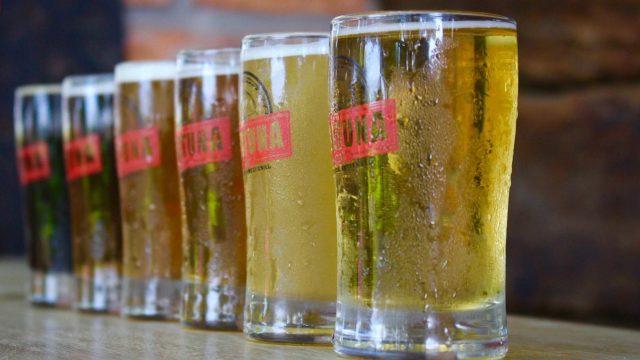 cervecería artesanal fortuna