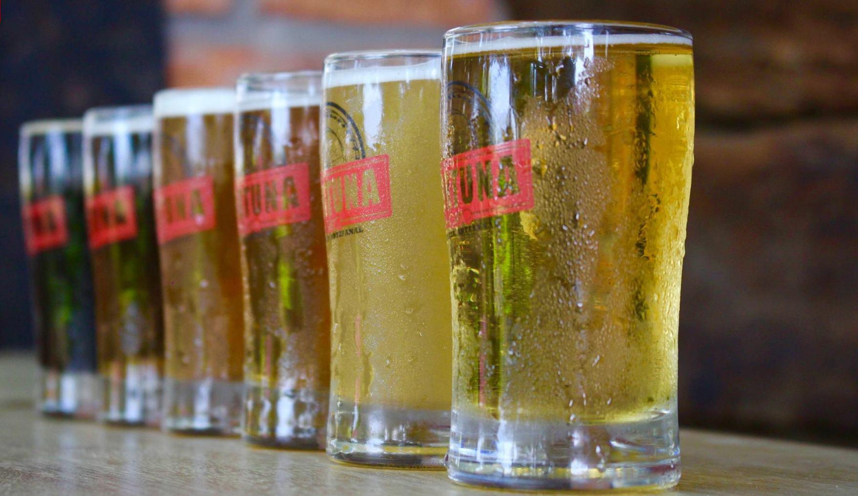 'Fortuna' es la Mejor Cervecería de México: Aro Rojo