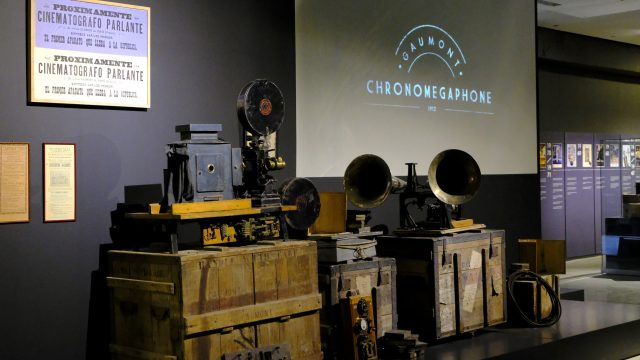 Cineteca Gaumont