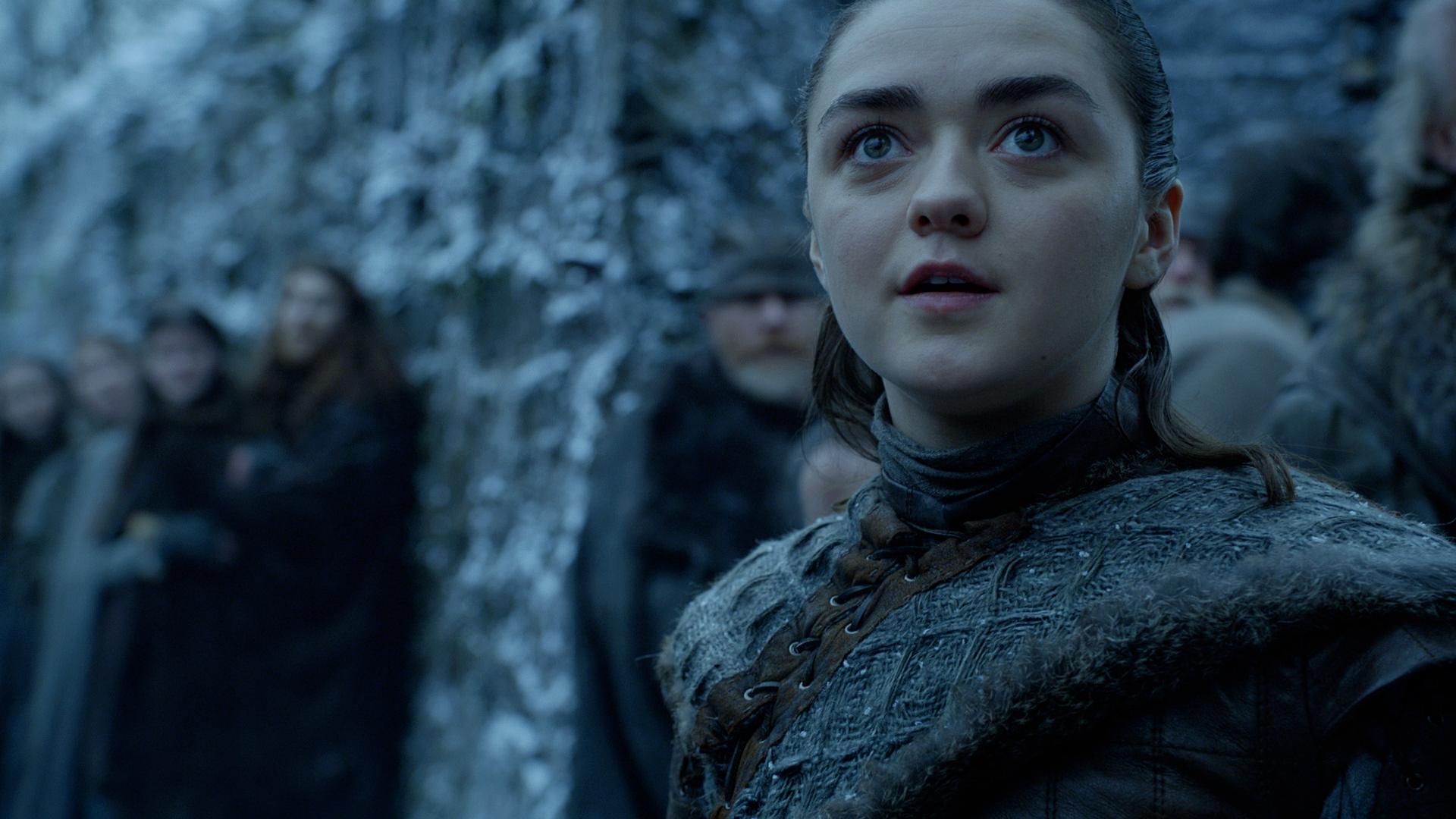 El primer capítulo de Game of Thrones se proyectará en el cine