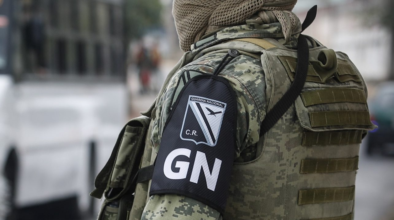 AMLO señala que policías detenidos por secuestro no eran de la Guardia Nacional