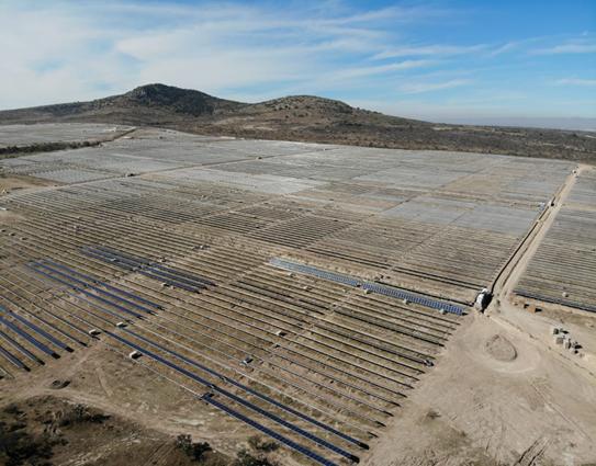Engie invertirá 500 mdd en proyectos de energías renovables