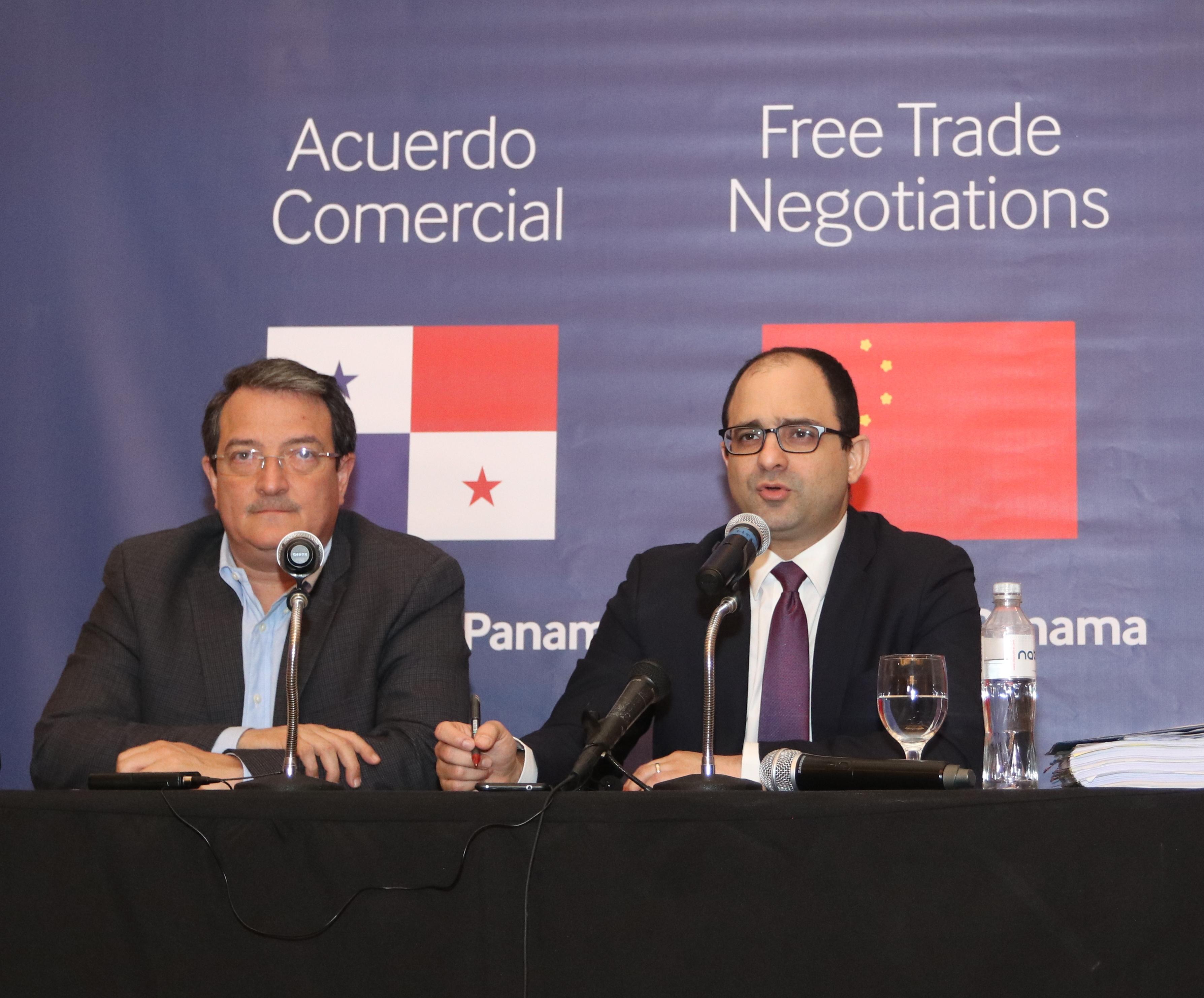 Panamá y China retoman negociaciones del TLC