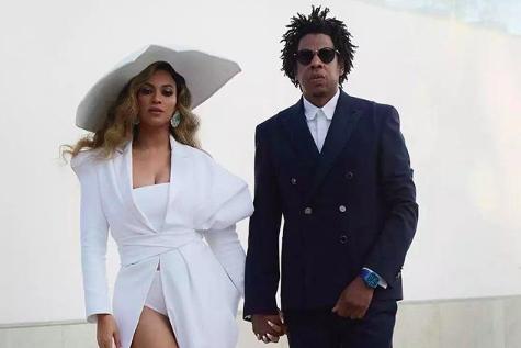 Cuánto cuesta el reloj que Jay-Z usó en los premios NAACP