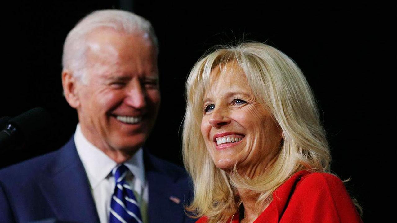 Los Biden ganaron más de 3 mdd mientras estuvieron en la Casa Blanca