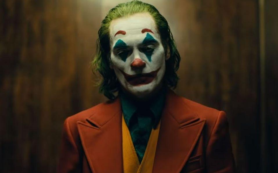 Joaquin Phoenix muestra el origen de la locura del 'Joker' en nuevo tráiler