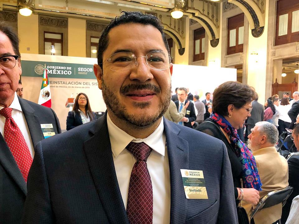 Batres defiende memorándum de AMLO para cancelar reforma educativa