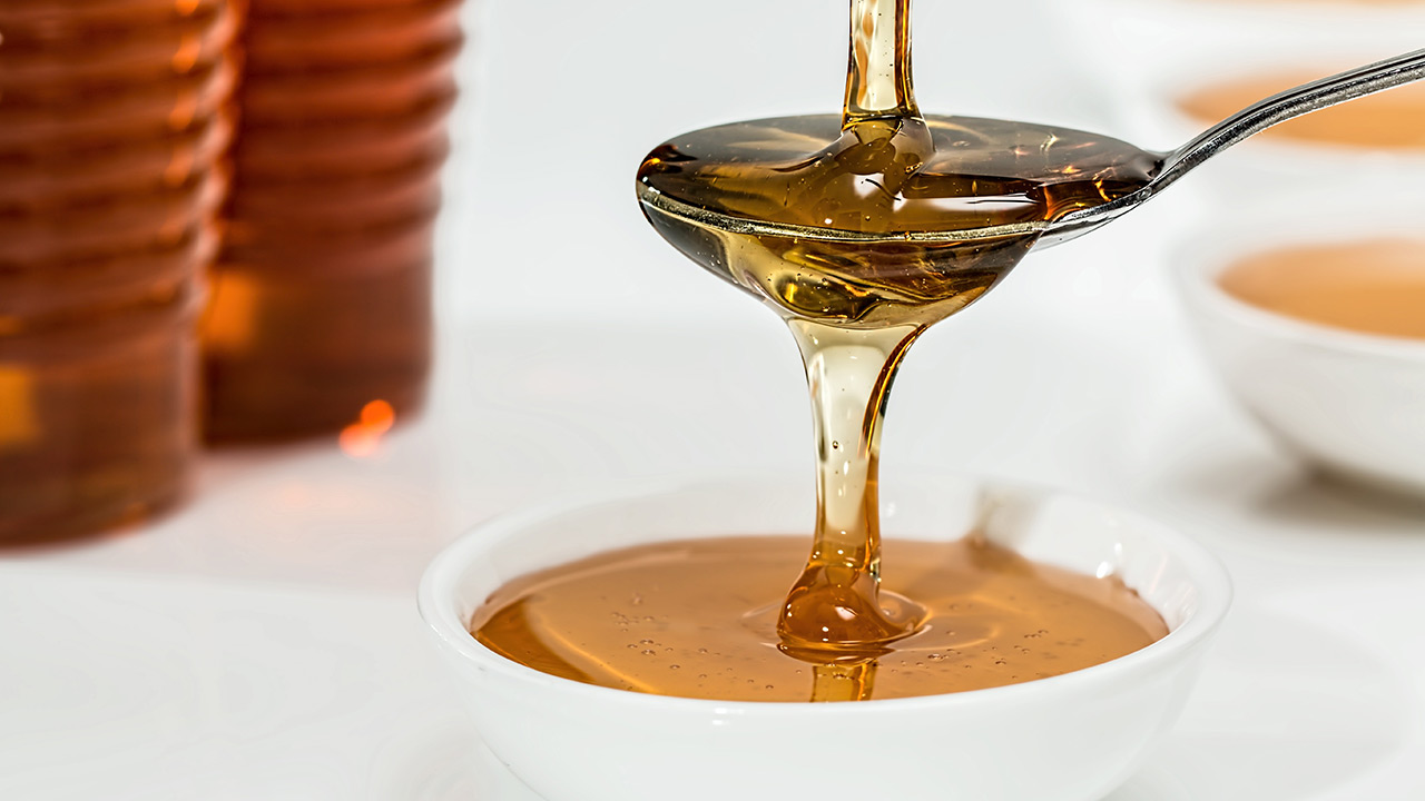 México produjo 61,900 millones de toneladas de miel en 2019