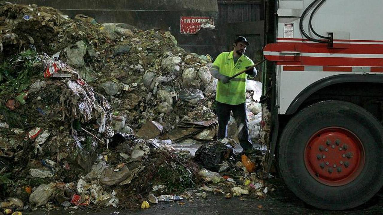 En Silicon Valley, la basura de unos es el tesoro de otros