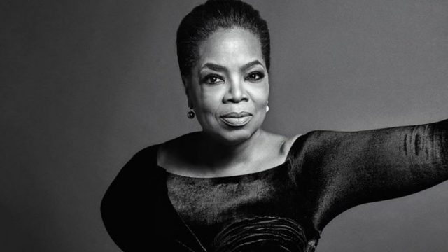 Oprah Príncipe Harry serie Apple TV