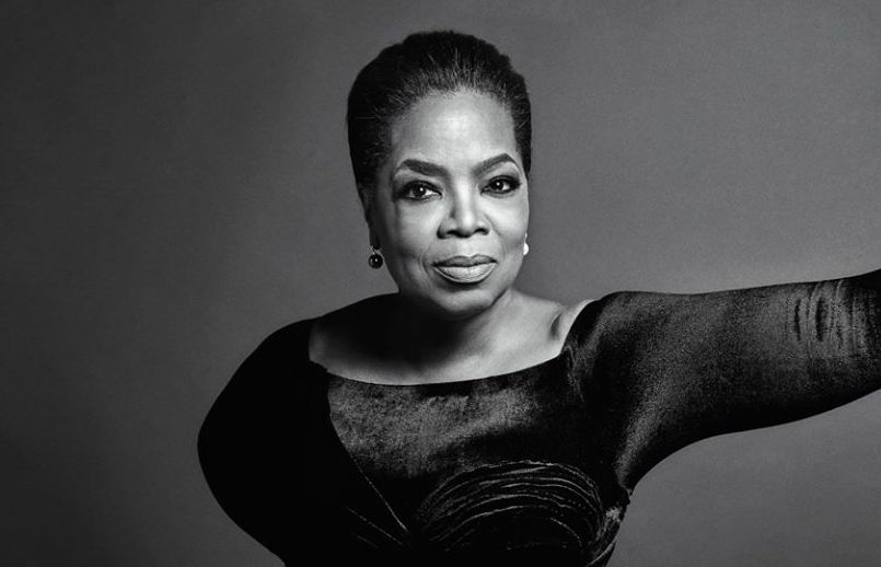 Oprah y el Príncipe Harry producirán una serie para Apple TV