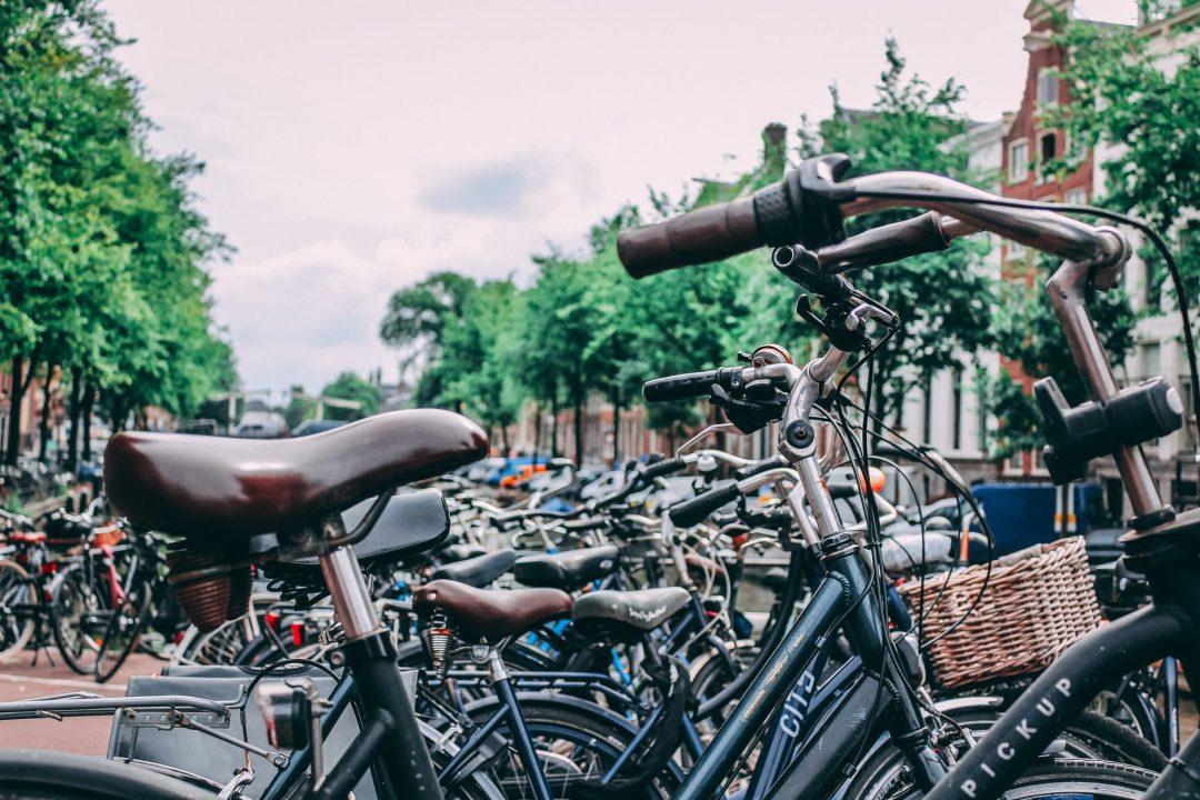 Capitalinos celebran Día Mundial de la Bicicleta con Gran Rodada