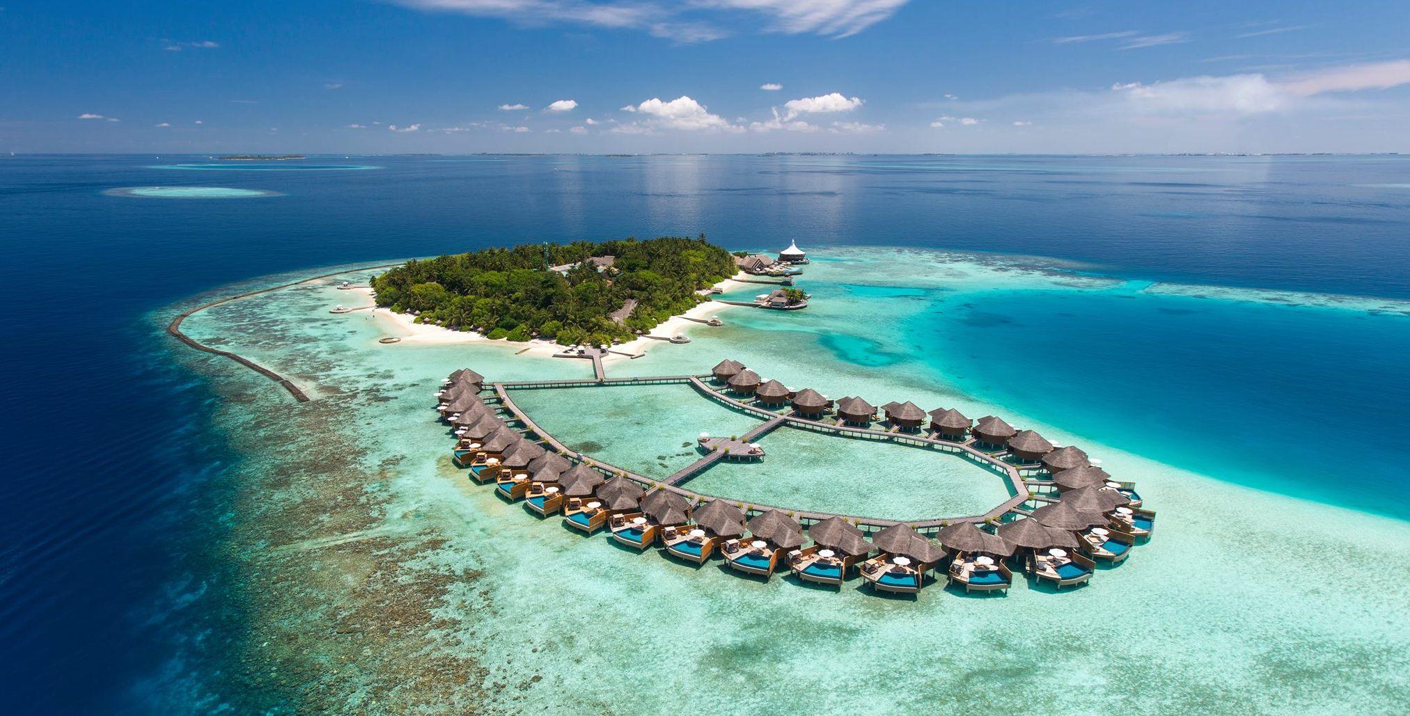 Top 10: Los mejores hoteles de lujo del mundo según TripAdvisor