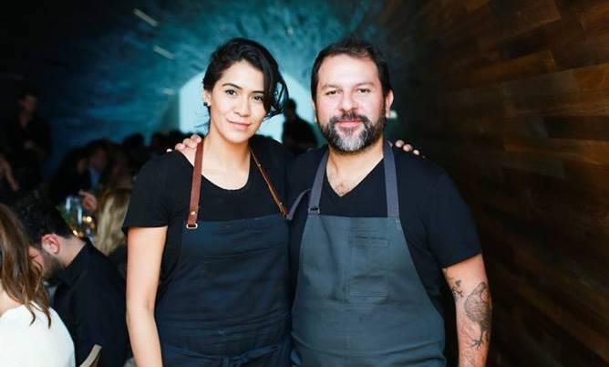 Daniela Soto Innes mejor chef mujer
