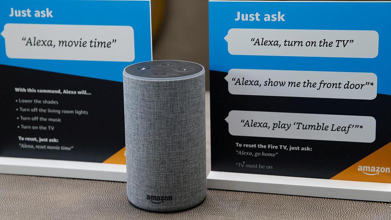 Los trabajadores de Amazon están escuchando lo que le dices a Alexa
