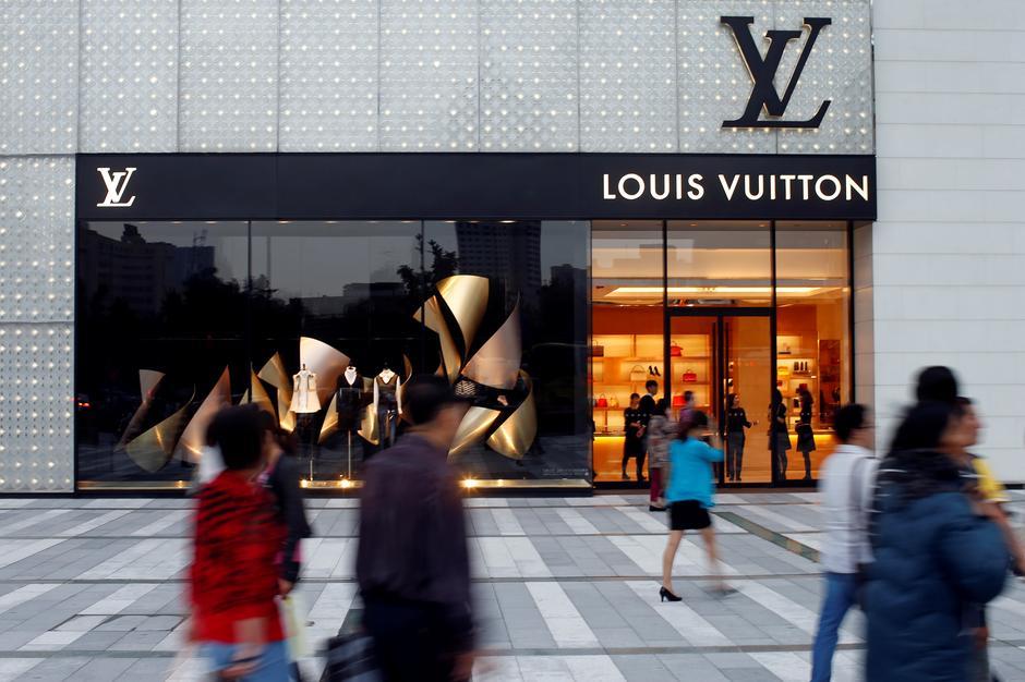 Ranking Forbes | La sed por consumo de lujo dispara la fortuna de Bernard Arnault