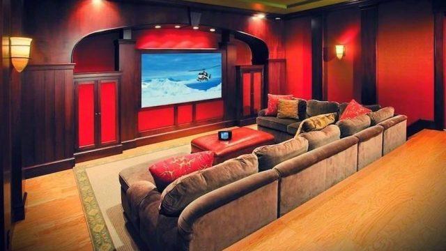 Conoce Red Carpet Home Cinema, el 'Netflix de los millonarios'