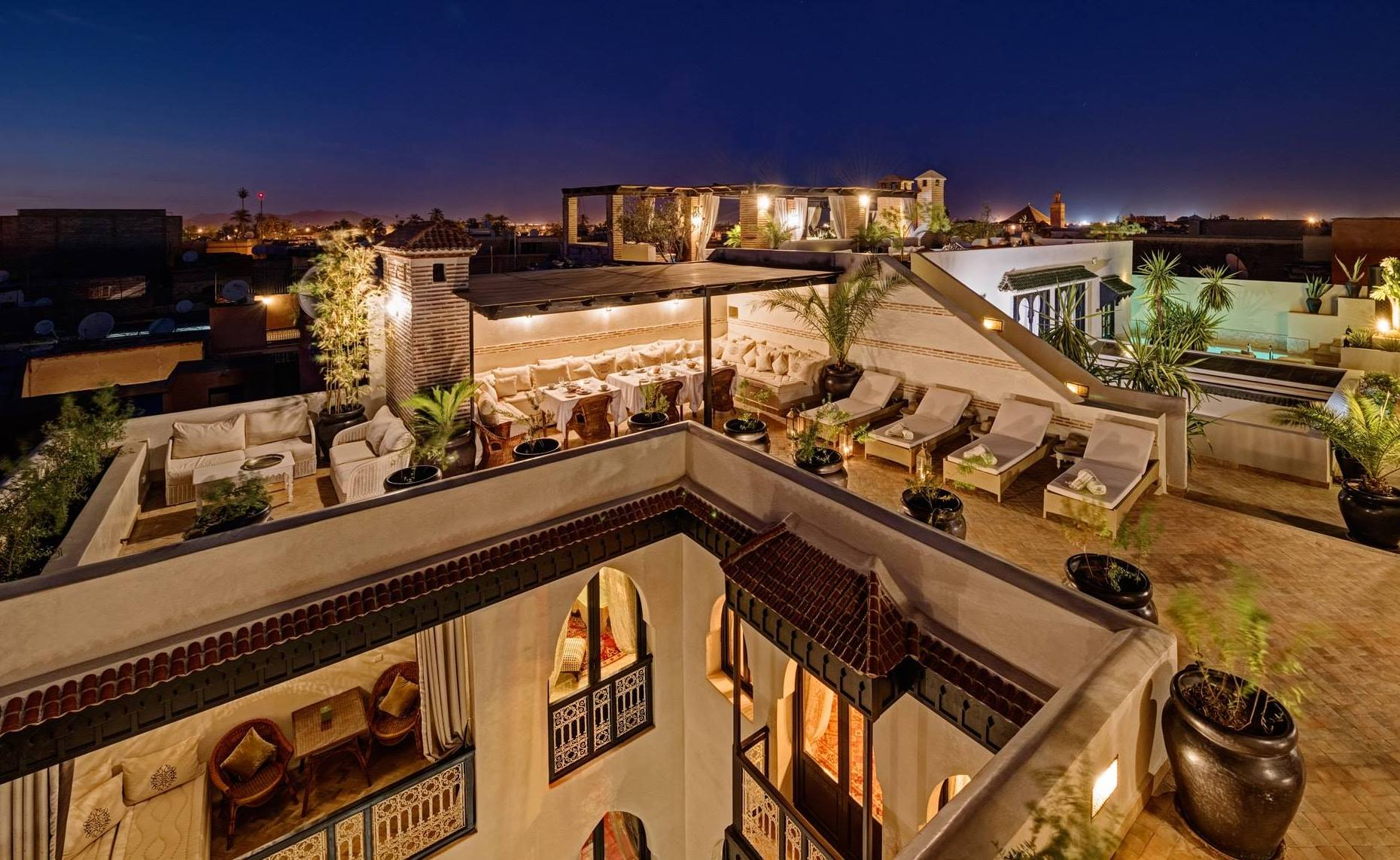 hoteles de lujo TripAdvisor