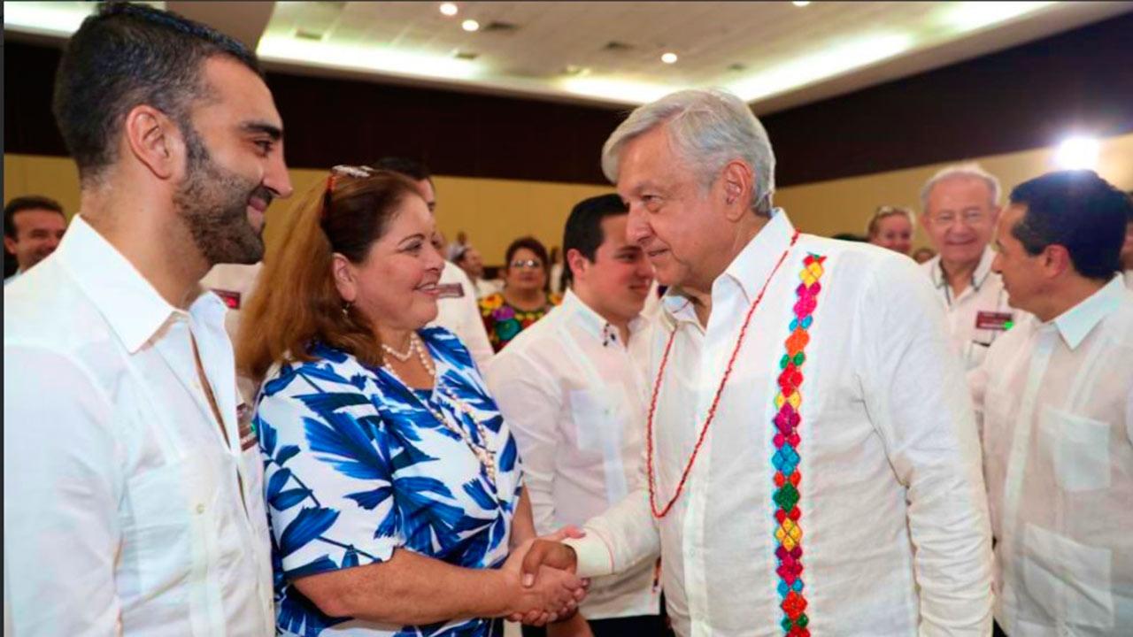 Renuncia Simón Levy, subsecretario de Turismo