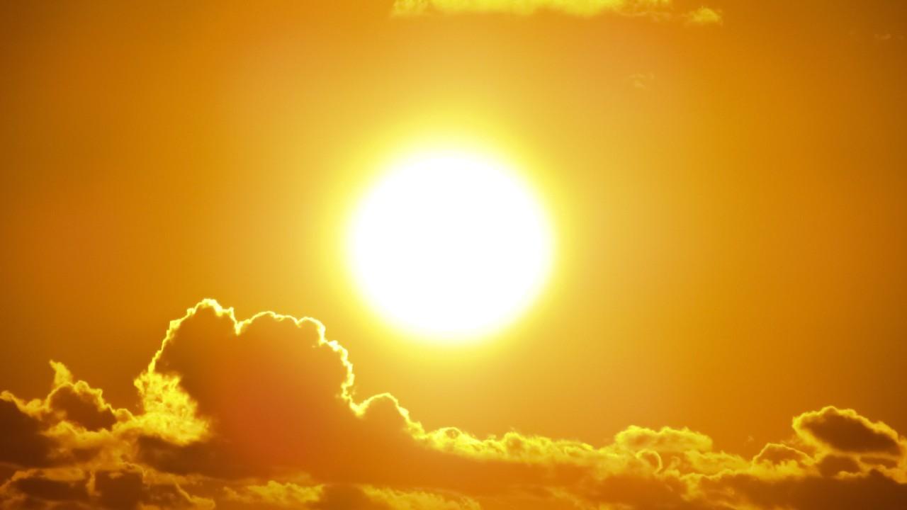 Marzo de 2019, el segundo mes más caliente en la tierra en 139 años