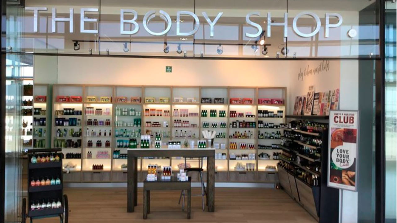Natura asumirá operaciones de The Body Shop en América Latina
