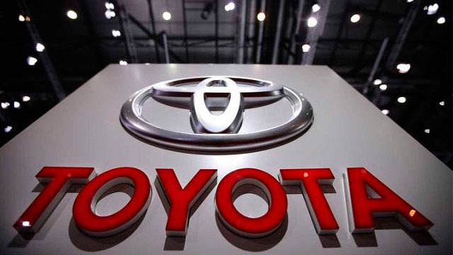 Toyota recortará producción en México y EU por problemas en cadena de suministros