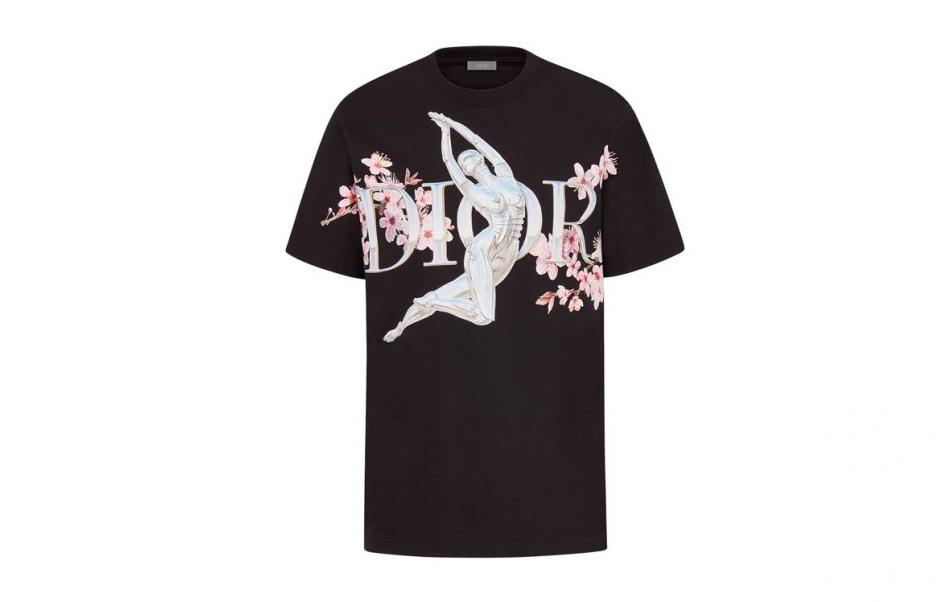 Dior Hajime Sorayama