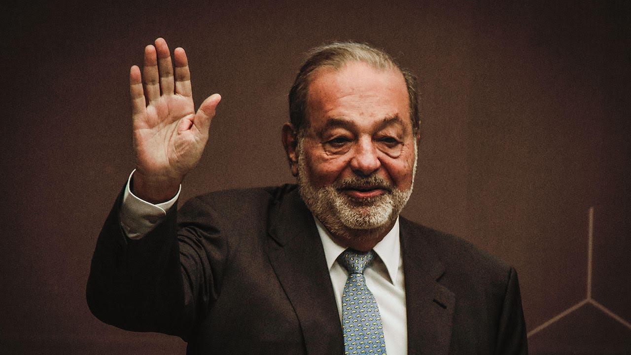 #1 Carlos Slim: pese a todo, sigue siendo el más rico de México